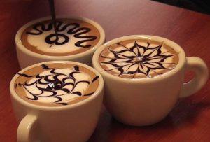 Ev Usulü Cappuccino